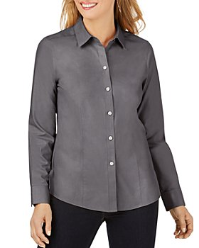 Foxcroft - Dianna Cotton Non-Iron Shirt