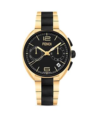 Fendi Momento Fendi Chronograph, 40mm-Jewelry & Accessories