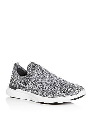 Apl Athletic Propulsion Labs Women's Techloom Wave Knit Low-Top Running Sneakers