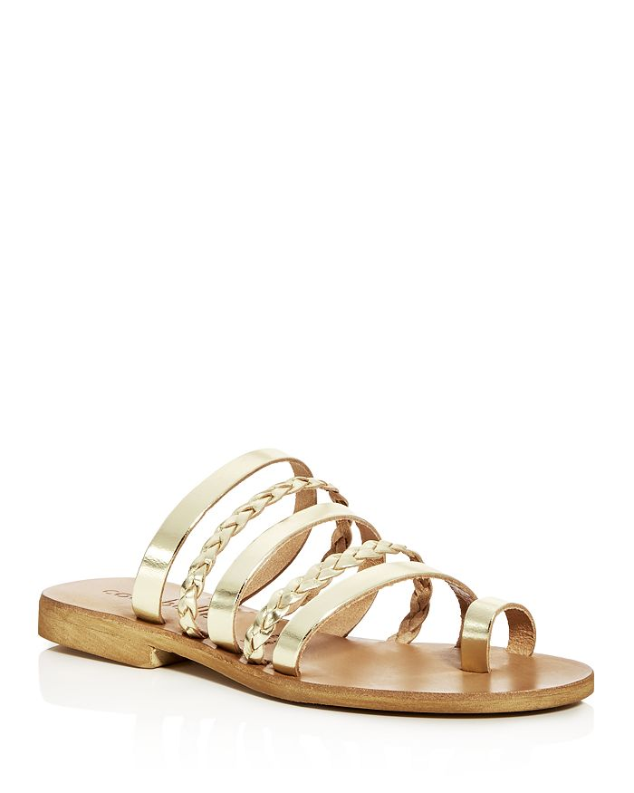 Cocobelle - Women's Liv Slide Sandals