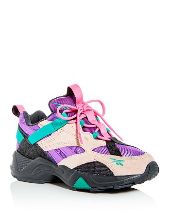 Reebok - Women's Aztrek 96 Adventure Low-Top Sneakers