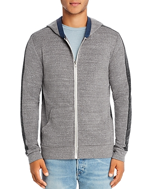 Threads 4 Thought Oscar Color-Block Zip Hoodie