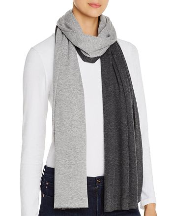 Majestic Filatures - Two-Tone Scarf
