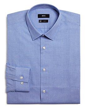 BOSS - Isko Slim Fit Dress Shirt