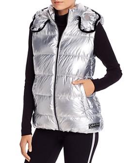Calvin Klein - Aspen Puffer Vest
