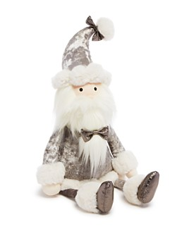 Jellycat - Shimmer Santa - Ages 1+