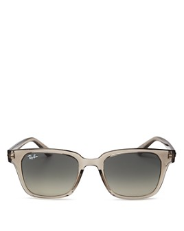 Ray-Ban - Unisex Square Sunglasses, 51mm