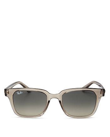 Ray-Ban - Unisex Square Sunglasses, 51mm