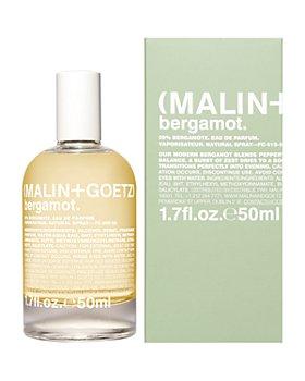 MALIN and GOETZ - Bergamot Eau de Parfum 1.7 oz.