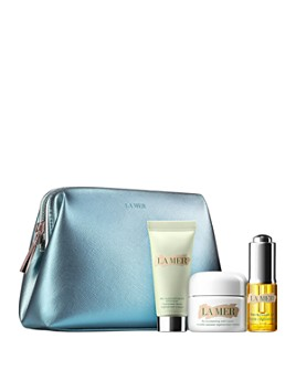 La Mer - The Replenishing Moisture Collection