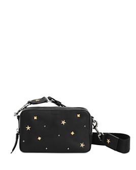 ALLSAINTS - Mazzy Convertible Belt Bag