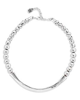 """Uno de 50 - Magnetized Necklace, 14.5"""""""