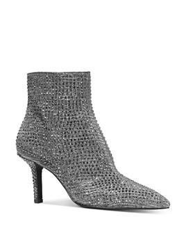 MICHAEL Michael Kors - Women's Katerina Knit Booties