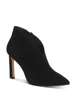 VINCE CAMUTO - Women's Sestrind High-Heel Booties