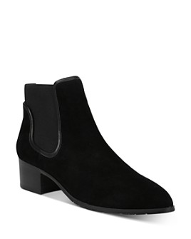 Donald Pliner - Women's Dyla Suede Booties