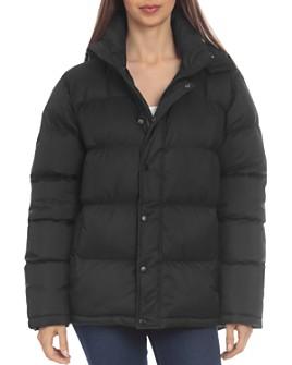 Bagatelle - Water-Resistant Puffer Coat