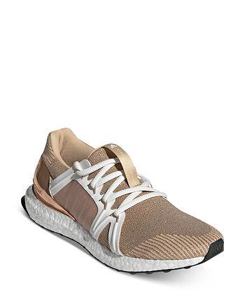 adidas by Stella McCartney - Women's UltraBOOST Low-Top Sneakers