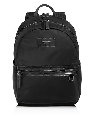 Michael Kors Brooklyn Nylon Backpack