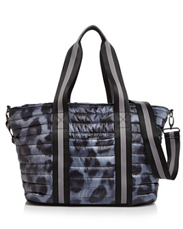 Think Royln - Wingman Animal Instinct Tote - 100% Exclusive