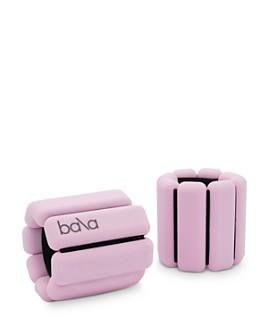 Bala Bangles - One-Pound Wearable Weights, Set of 2