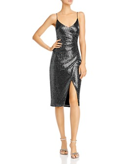 Black Halo - Bowery Disco Sheath Dress - 100% Exclusive