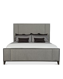 Bernhardt - Linea Upholstered King Bed