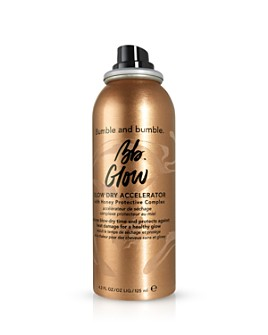 Bumble and bumble - Bb.Glow Blow Dry Accelerator 4.2 oz.