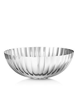 Georg Jensen - Bernadotte Stainless Steel Large Bowl