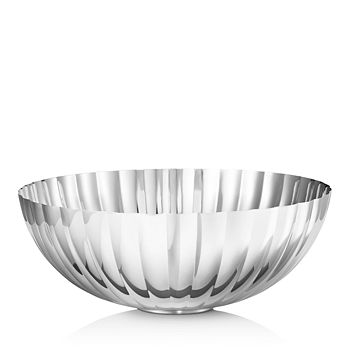 Georg Jensen - Bernadotte Stainless Steel Large Bowl