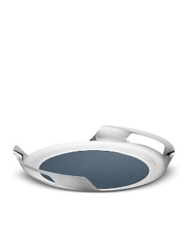Georg Jensen - Helix Stainless Steel Tray