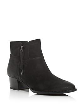 Paul Green - Women's Brooklyn Block-Heel Booties