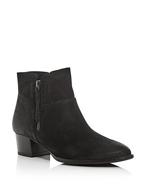 Paul Green Women\\\'s Brooklyn Block-Heel Booties