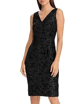 Ralph Lauren - Lace Sheath Dress - 100% Exclusive
