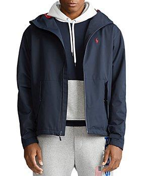 Polo Ralph Lauren - Drawcord Hooded Jacket