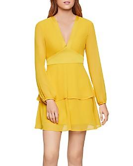 BCBGENERATION - Tiered Mini Dress