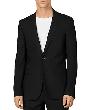Sandro - Travel Slim Fit Suit Jacket