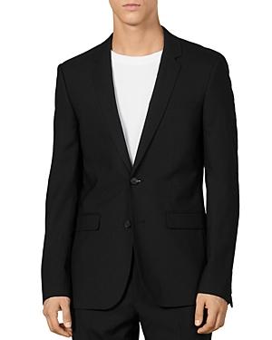 Sandro Travel Slim Fit Suit Jacket-Men