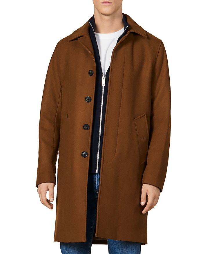 Sandro - Mac Coat