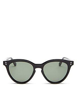 Stella McCartney - Women's Square Sunglasses, 50mm