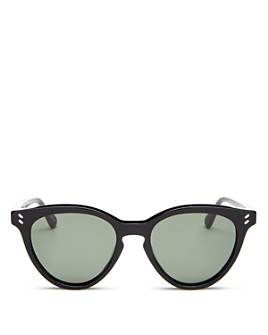 Stella McCartney - Women's Square Sunglasses, 50mm