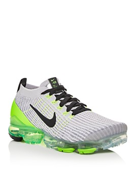 Nike - Men's Air VaporMax Flyknit 3 Low-Top Sneakers