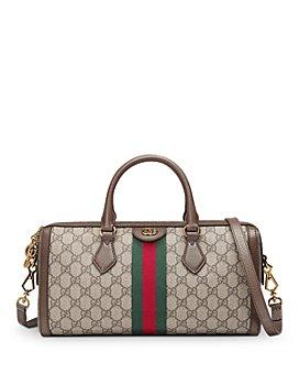 Gucci - Ophidia Small GG Tote Bag