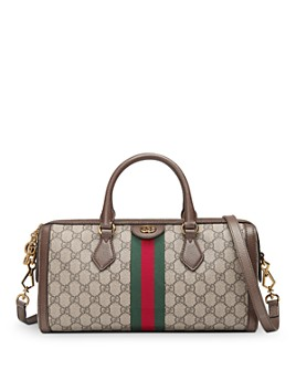 Gucci - Ophidia Small GG Tote Bag