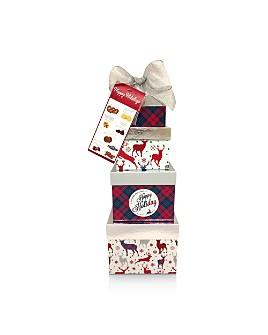 Design Pac - 4-Box Gift Tower