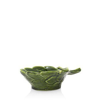 VIETRI - Artichokes Figural Artichoke Small Bowl