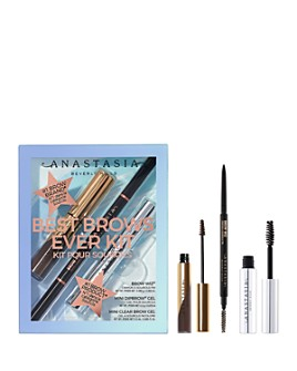Anastasia Beverly Hills - Best Brows Ever Kit ($43 value)