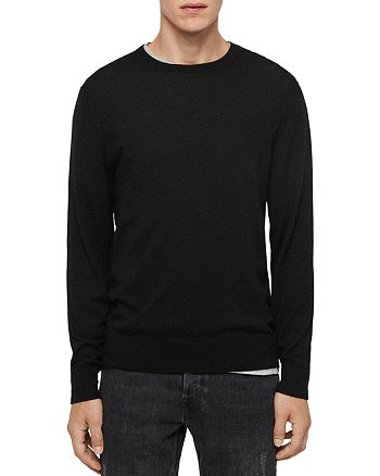 ALLSAINTS - Ode Cashmere Crewneck Sweater