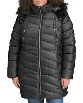 Marc New York Plus - The Chelsea Down Parka