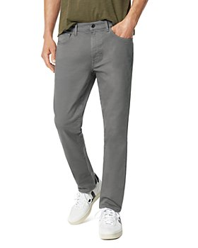 Joe's Jeans - Asher French-Terry Slim Fit Pants
