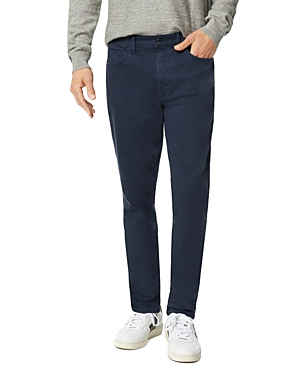 Joe's Jeans Pants ASHER FRENCH-TERRY SLIM FIT PANTS
